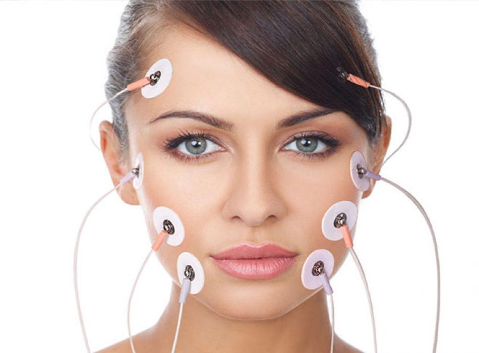 Eletroestimulação Facial
